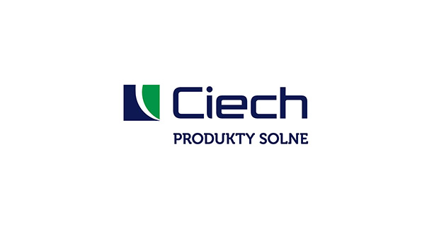 CIECH Group is building a modern warehouse for salt products in Janikowo